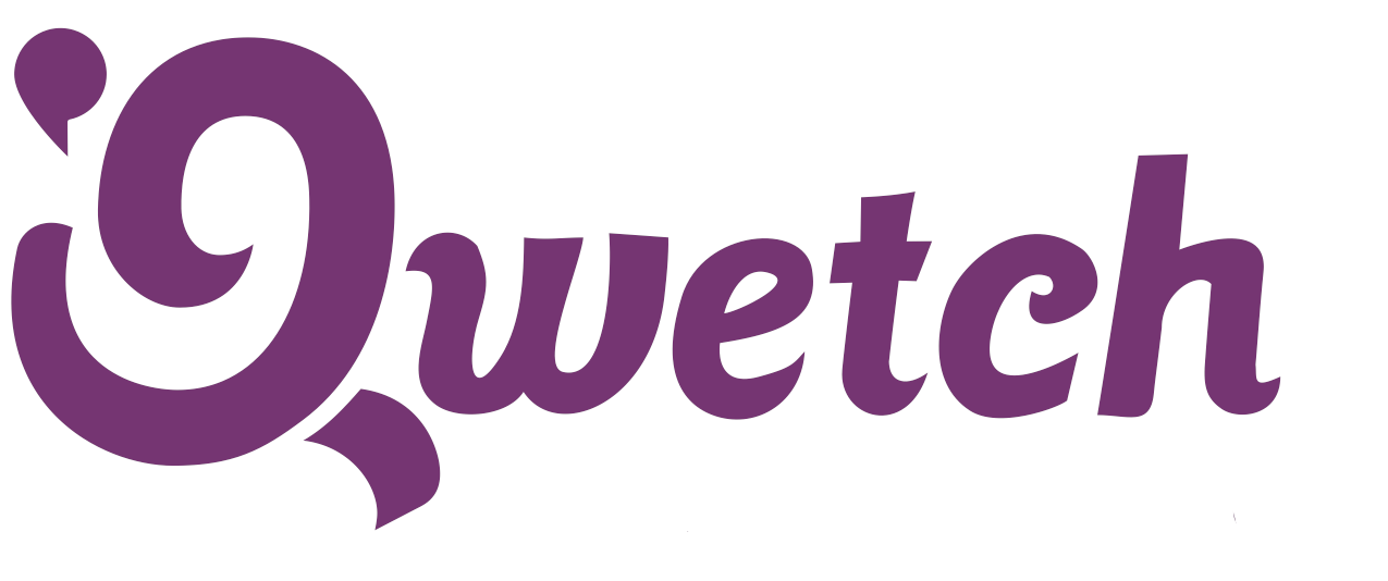 Qwetch products